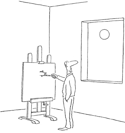 Bosc - peintre-compas