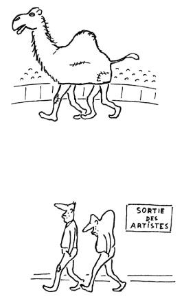 Bosc - sortie-artistes