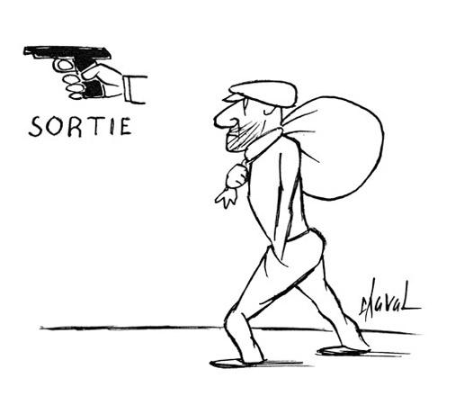Bosc - sortie
