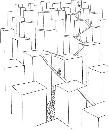 Bosc - velo-immeubles