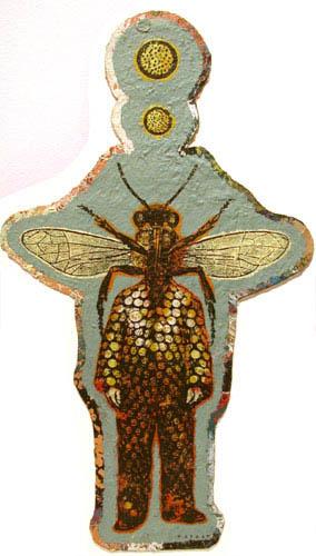 Chloé Poizat - abeille-gd