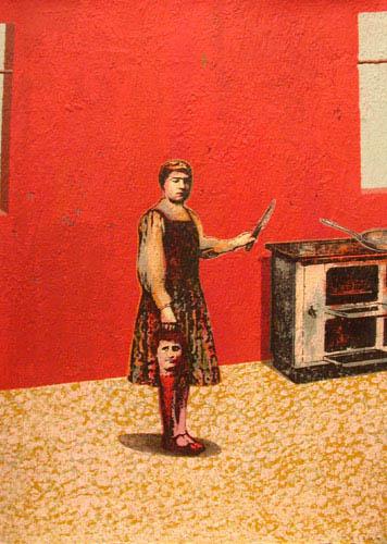 Chloé Poizat - femme-guillotine-gd