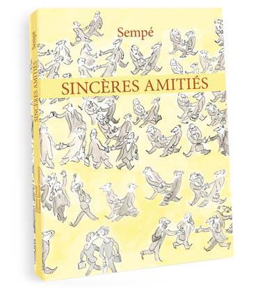 Jean Jacques Sempé - VISUEL-LIVRE-SA