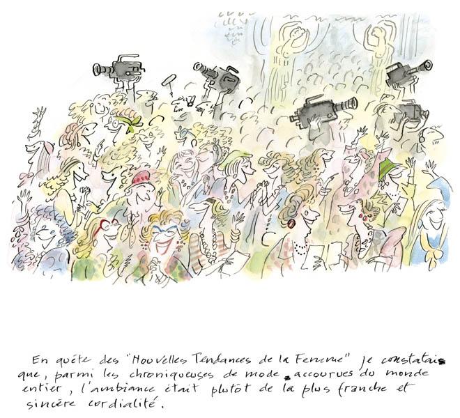 Jean Jacques Sempé - nouvelles-tendances
