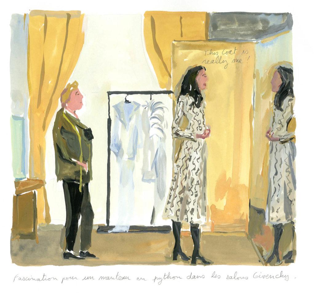 Jean-Philippe Delhomme - Dessins de mode - Vogue.Scherer_001