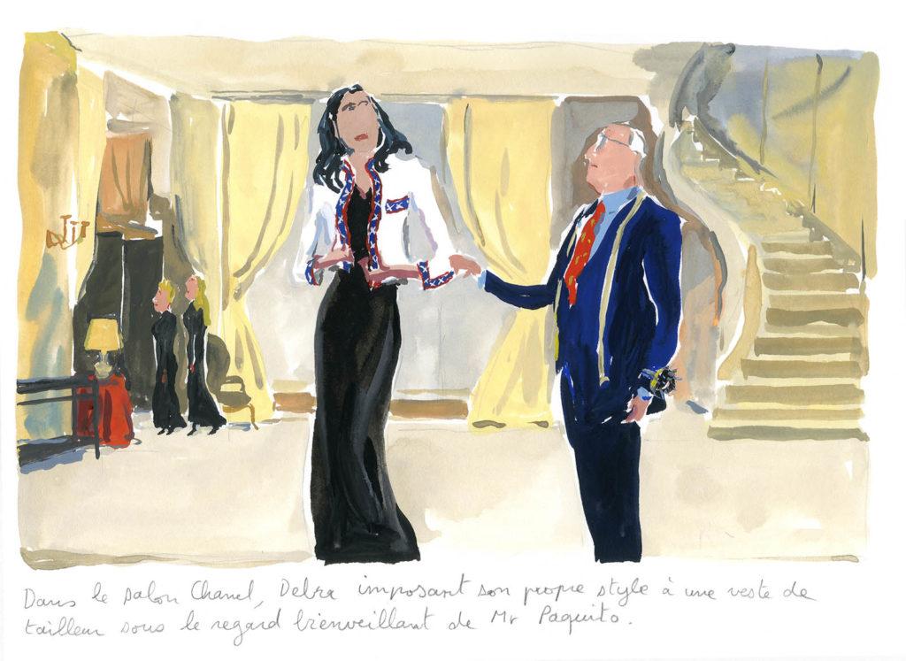 Jean-Philippe Delhomme - Dessins de mode - Vogue.Scherer_002