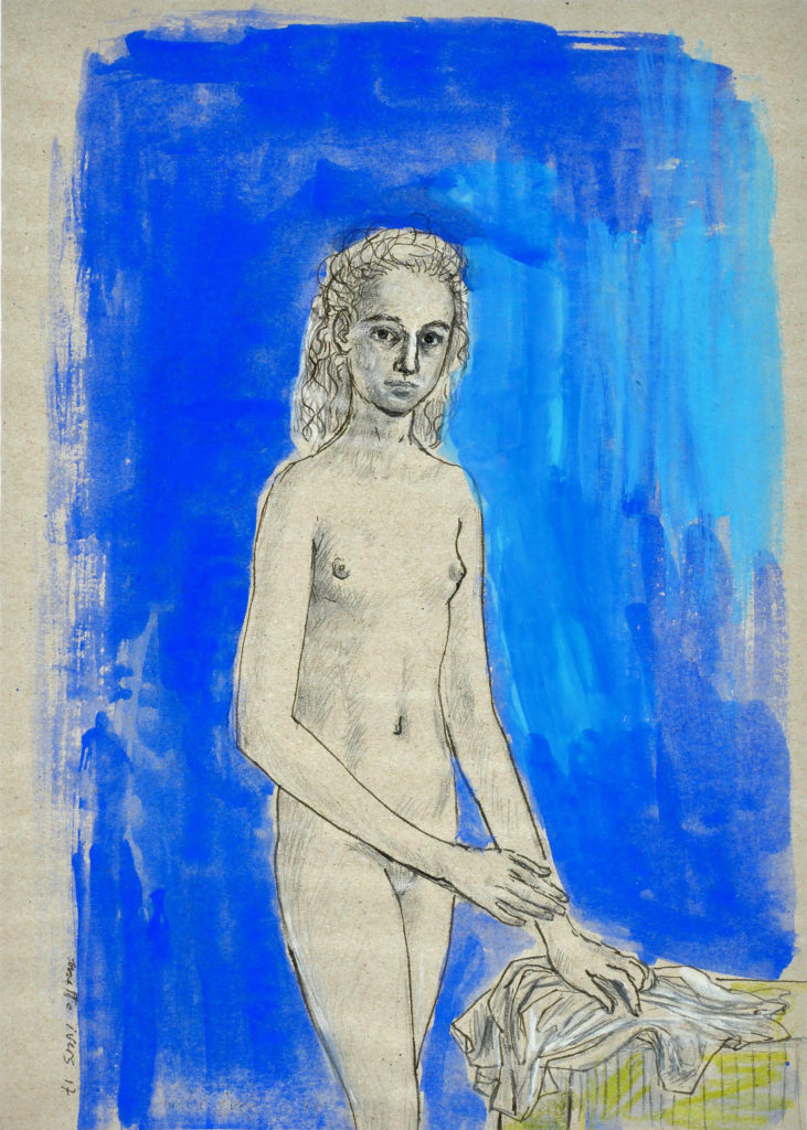 Mette Ivers - Bleu-intense-scaled