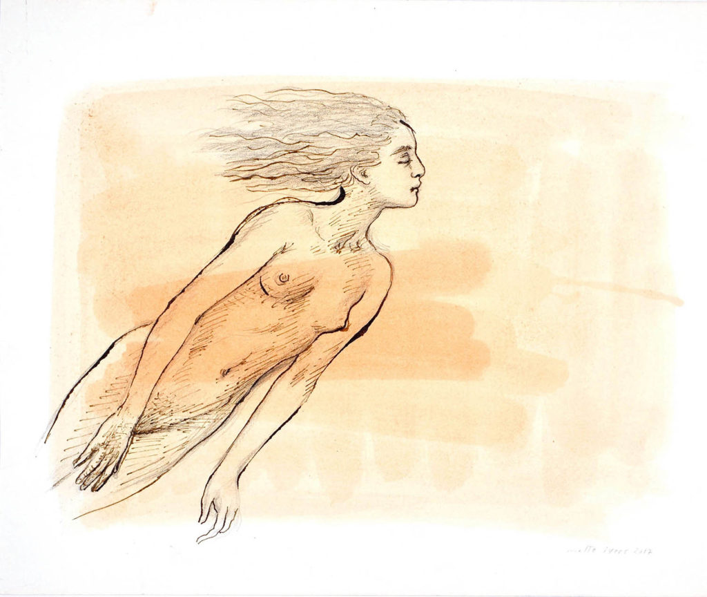 Mette Ivers - L-envol-scaled