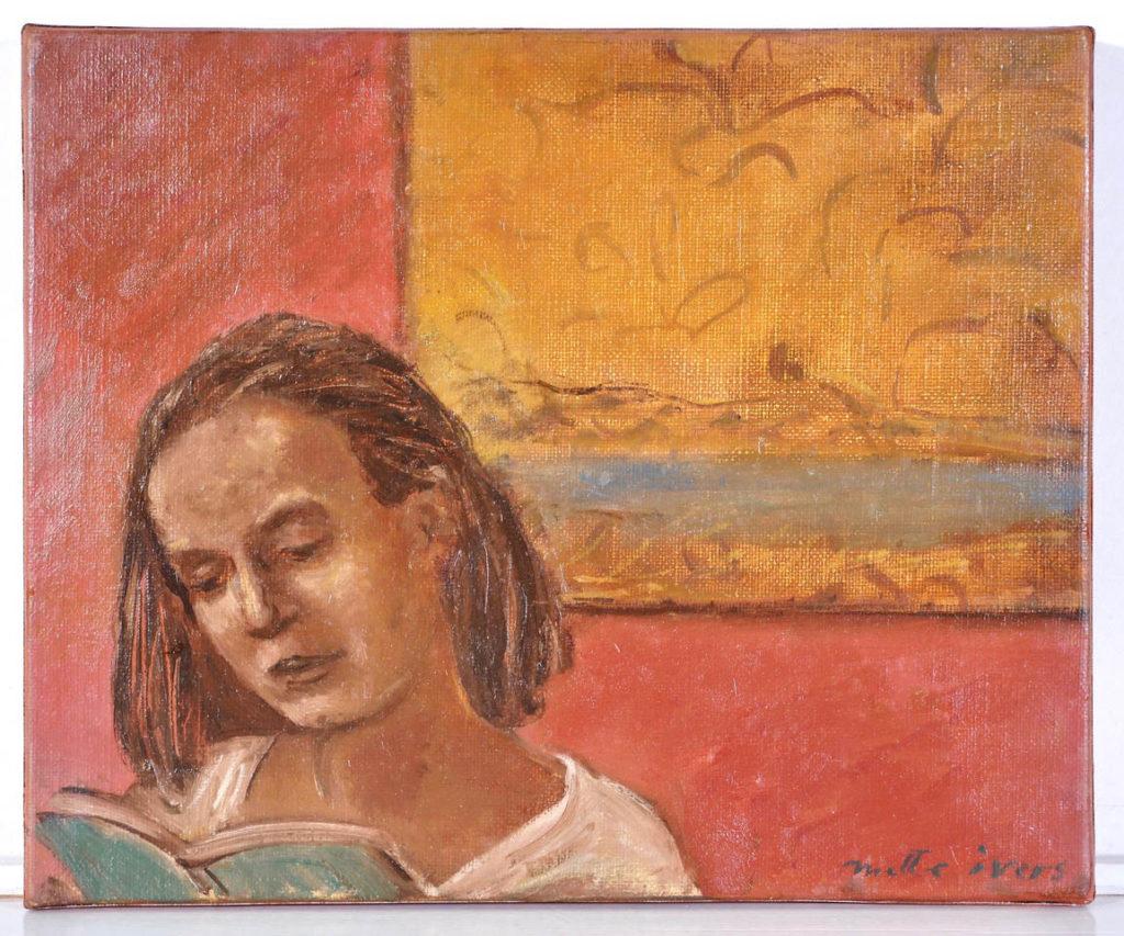 Mette Ivers - Le-livre