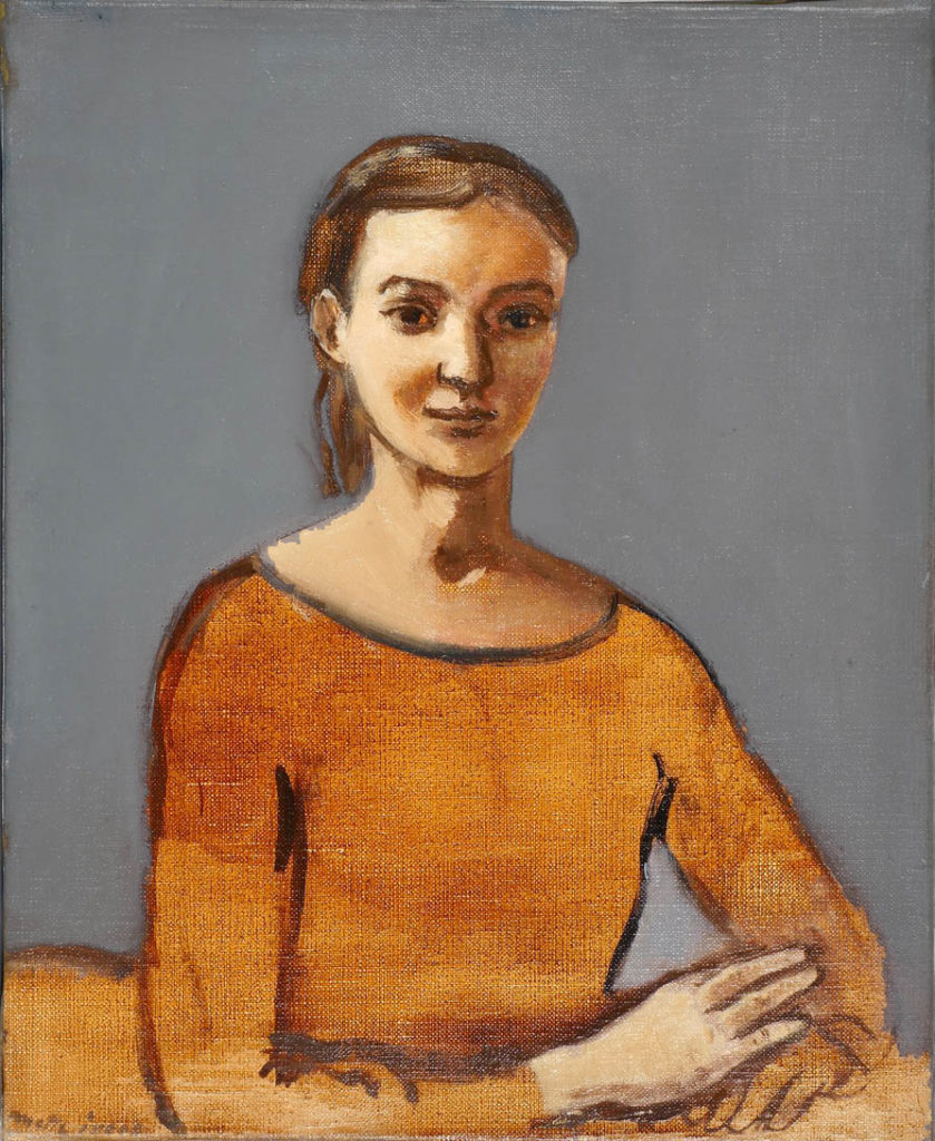 Mette Ivers - Le-sourire